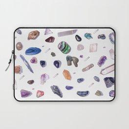 Gemstones Laptop Sleeve