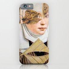 JUNGE FRAU Slim Case iPhone 6s