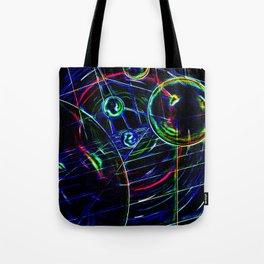 Abstract perfektion 85 Tote Bag