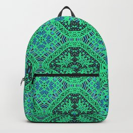 Doodle Pattern 24 Backpack