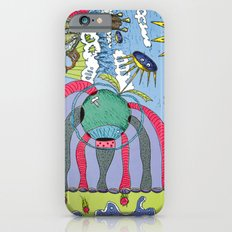 use your imagination Slim Case iPhone 6s