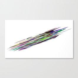 Signature Artwork pt 01 Canvas Print