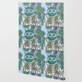 Golem Wallpaper