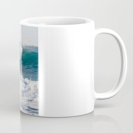 Cornish Surfers Coffee Mug