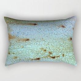 Crackled Case Rectangular Pillow