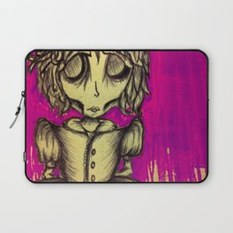 Ghoul #3, SDS - 2nd DAY STARVATION Laptop Sleeve