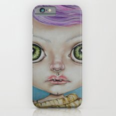 Awkward  Slim Case iPhone 6s