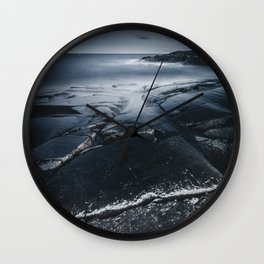 From here to eternity Wall Clock