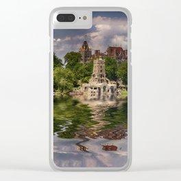 Boldt Castle - Thousand Islands Clear iPhone Case