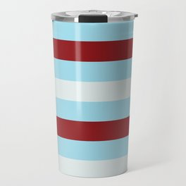Stripes - Bloody Sailor Travel Mug