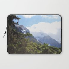 Untitled VI Laptop Sleeve