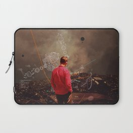 Weighing my Chances to Return Laptop Sleeve