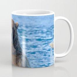 Snack for Mom Coffee Mug