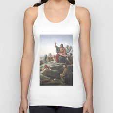 Hover Lord Unisex Tank Top