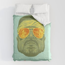 The Lebowski Series: Walter Comforters