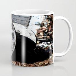 Train Yard Treasures Coffee Mug