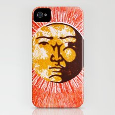 Sun Slim Case iPhone (4, 4s)
