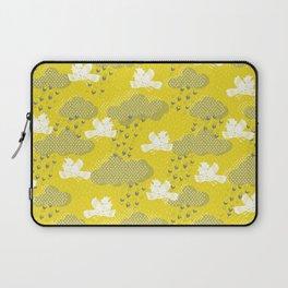 Rain Birds - Sulpher Laptop Sleeve