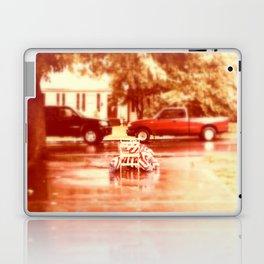 Tinted Independence Laptop & iPad Skin