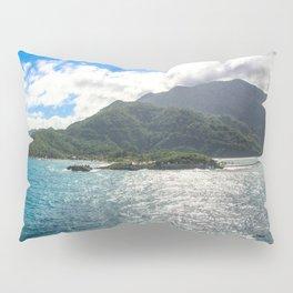 Haiti Pillow Sham