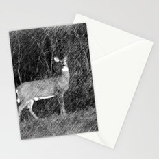 Stand Still, Look Pretty Stationery Cards