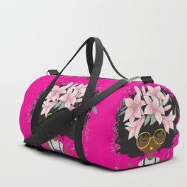 lily bag Duffle Bag