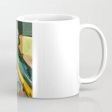 Open Up Mug