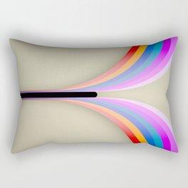 P.O.V. Rectangular Pillow