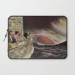 Ganymede Castle Laptop Sleeve