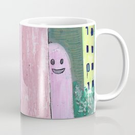 ghost house Coffee Mug