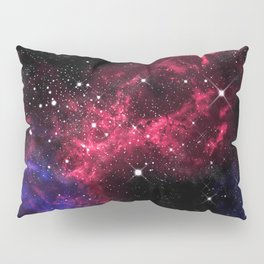 Orion Constellation Pillow Sham