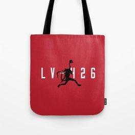 LV-426 Tote Bag