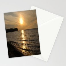 Hanford Bay, New York Stationery Cards