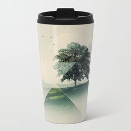 Treeangle Travel Mug