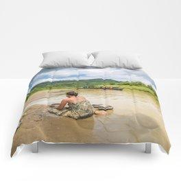 Bandarban Comforters