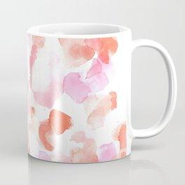 180527 Abstract Watercolour 19    Watercolor Brush Strokes Coffee Mug