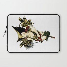 [Ame-Comi] Hawkgirl Laptop Sleeve