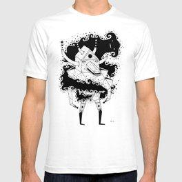 inner spiritz T-shirt