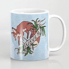 never Coffee Mug