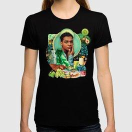 Offbeat Dinner Party, Part I T-shirt