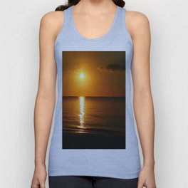 Days End Unisex Tank Top