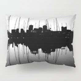 Marina Pulse Pillow Sham