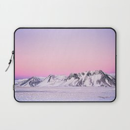 Morning in the Mountains-2 Laptop Sleeve
