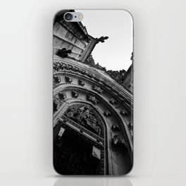 St Vitus Cathedral iPhone Skin