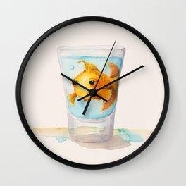 3 second memories Wall Clock