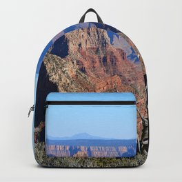 Touching The Soul Backpack