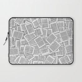 Literary Overload Laptop Sleeve