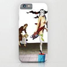 nature 01 Slim Case iPhone 6s