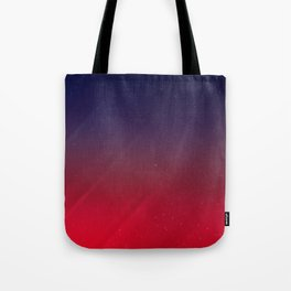 Get your Happy On | Abstract Tote Bag