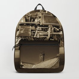 Loco Motion Backpack